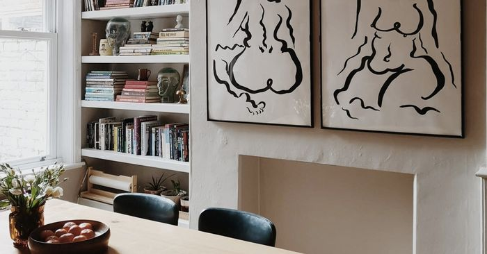 The Affordable Prints That'll Make Your House Look Like a Gallery