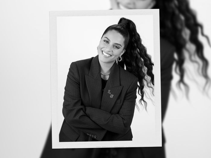 Meet the Woman Who Can Truly Do It All: TV Host, Author, and Creator Lilly Singh