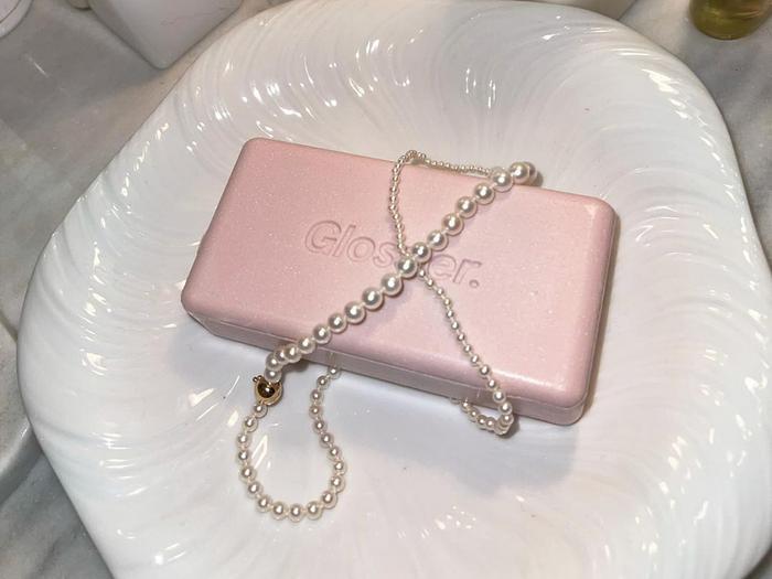 Pearl jewelry trend