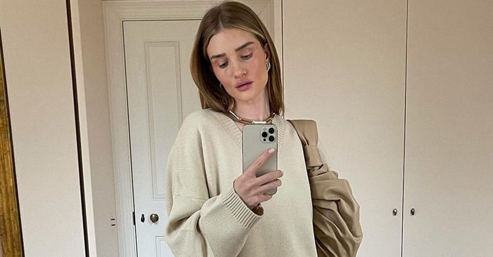 Outfit Planning Is Hard Right Now, so Let Rosie HW Do It for You