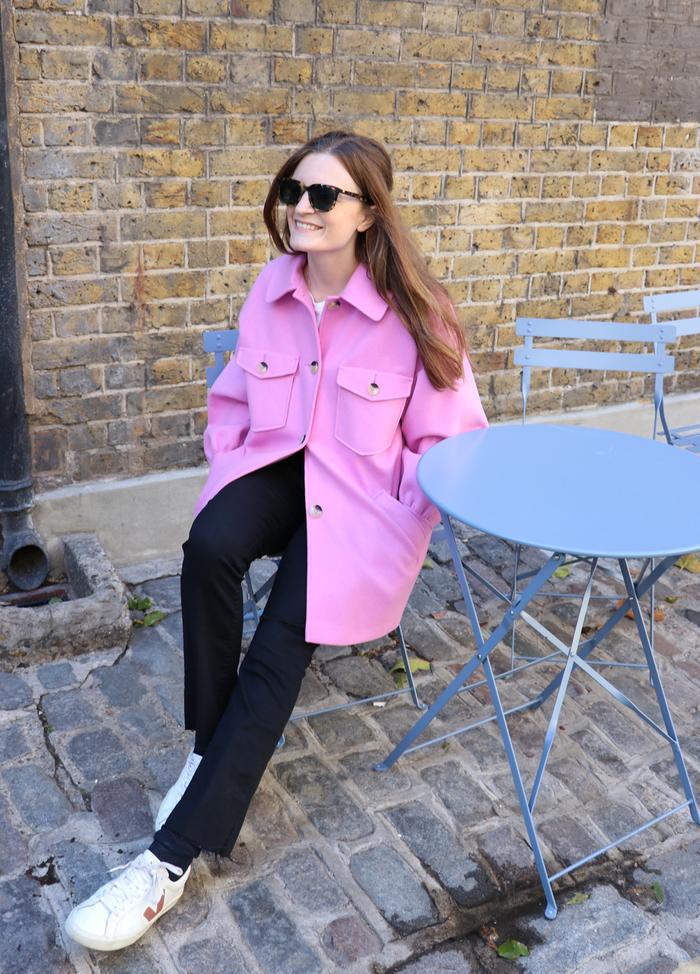 Pink shopping edit: