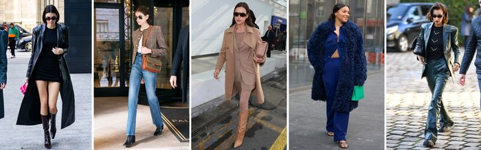 Runway Models Agree: These Are the 6 Pillars of Model-Off-Duty Style in 2021