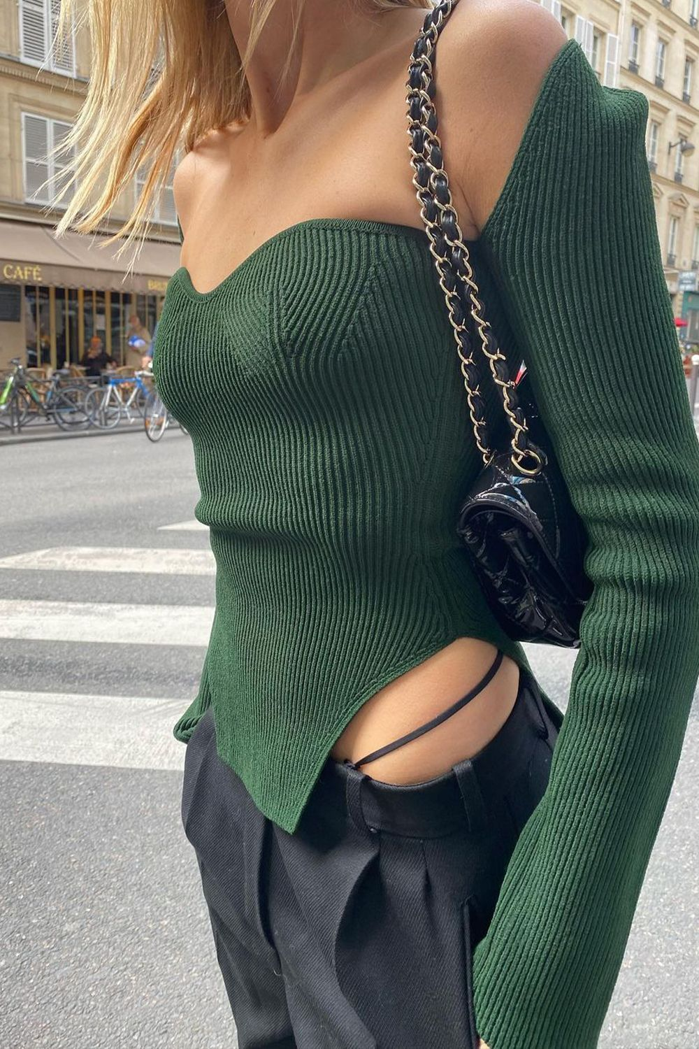 G-Strings Are Back in Fashion But Not as You Once Knew Them