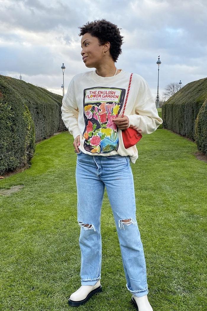 Best fashionable sweatshirts