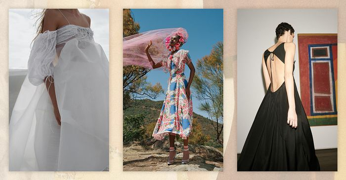 The 7 Most Popular Dress Trends of Spring 2021