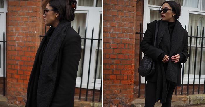 1 Blazer, 5 Ways: How I Wear My Favourite Jacket on Repeat