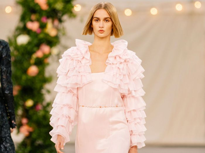 couture spring 2021 shows - best runway looks