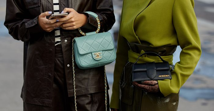 The Secret Is Out: Here's How to Find the Best Vintage Chanel Bags