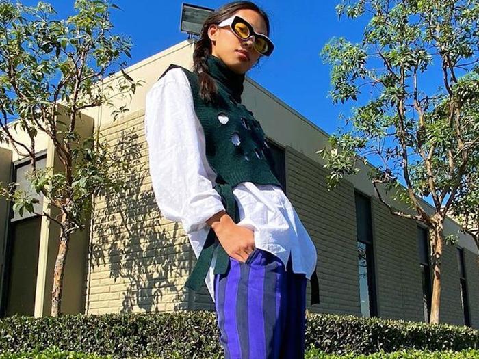 emerging fashion influencers