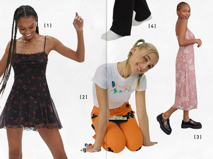 30 Fashion Items That Look Like They're Straight Out of a '90s Catalog