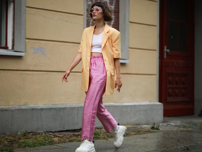 7 Danish Brands Every Fashion Editor I Know Wears