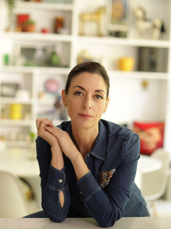 Mary McCartney on Her New Show and How to Eat Meat-Free