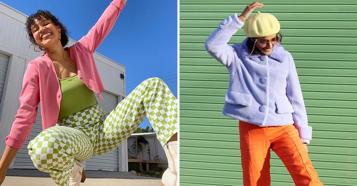 7 Colour Pairings That Will Put a Smile on Your Face This Spring
