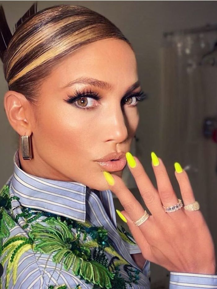 18 Neon Nail Colors You'll Want to Wear Right Now