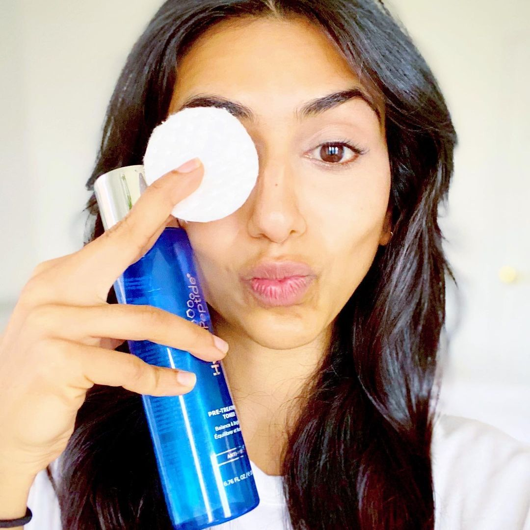 Here's What a Dermatologist Really Thinks About These 6 Viral Skincare Products