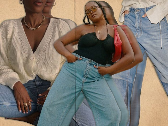 Denim Will Be the Big Trend of 2021—Here's Why