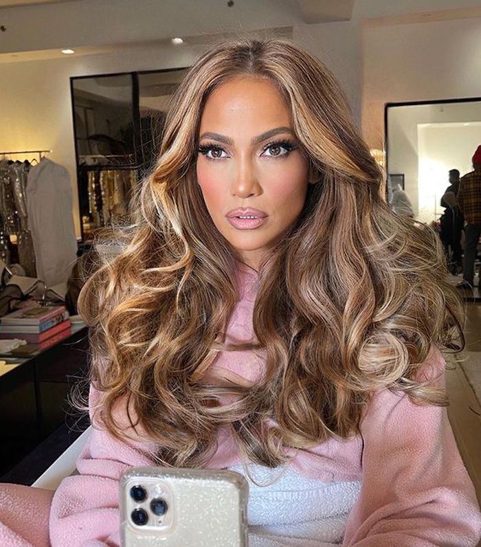 The 13 Best Hair Extensions: J.Lo