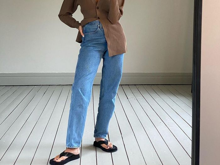 I Love Wearing Sandals, and These Are the 6 New Trends I'm Into