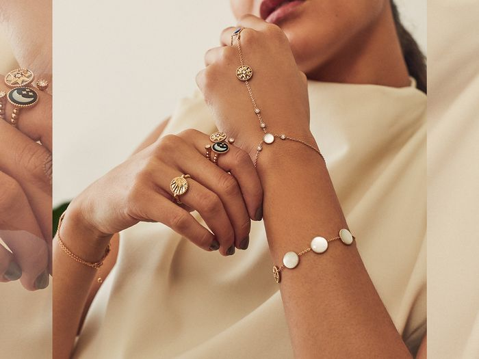 The Jewelry Trend the Fashion Crowd Is Embracing With Open Arms