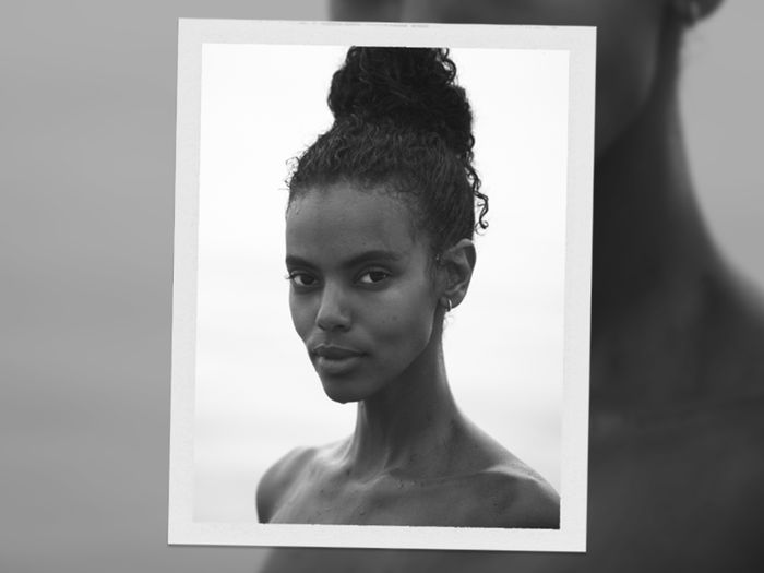 Meet Grace Mahary: Model, Activist, and Certified Sommelier