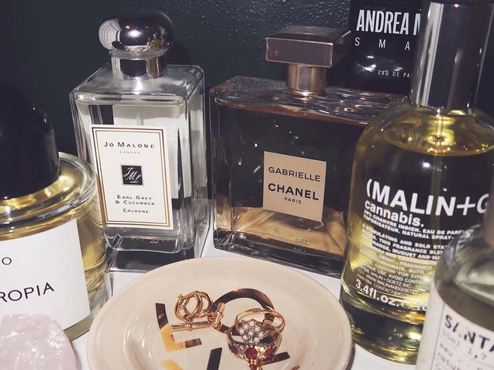 I Go Wild for This French Perfume Brand—These Are the 3 I Spritz on Repeat