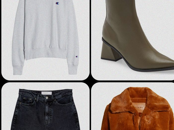 What to Shop From Nordstrom's Winter Sale