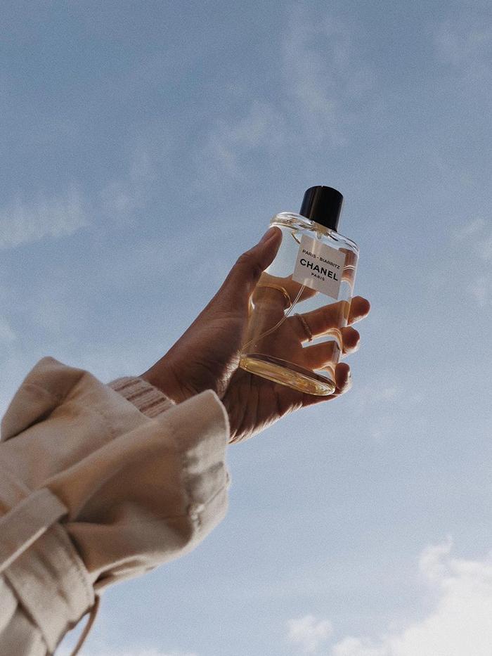 Most popular perfumes 2021: @theindiaedit