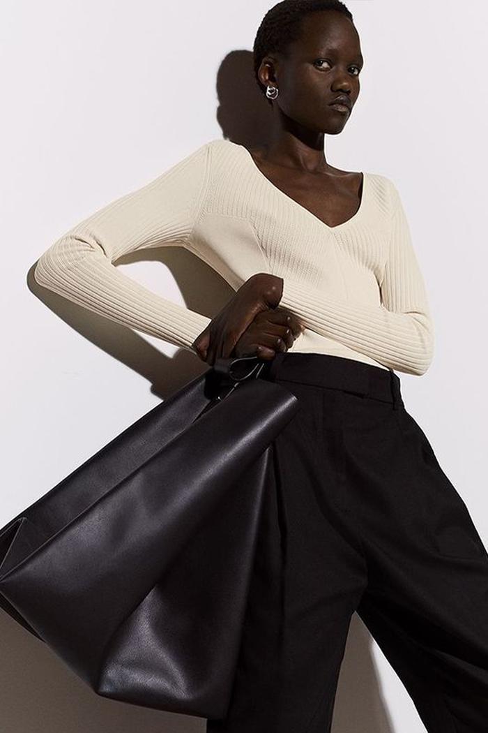 COS transitional fashion edit