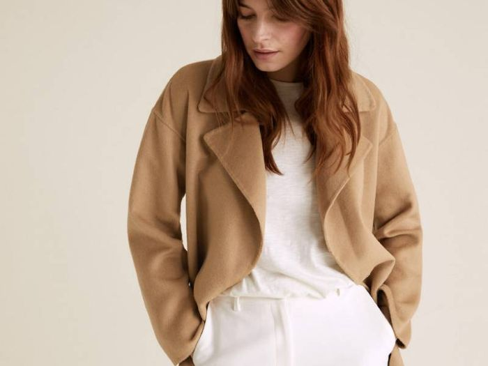 The 25 Best Pieces From Marks & Spencer's New Spring Drop