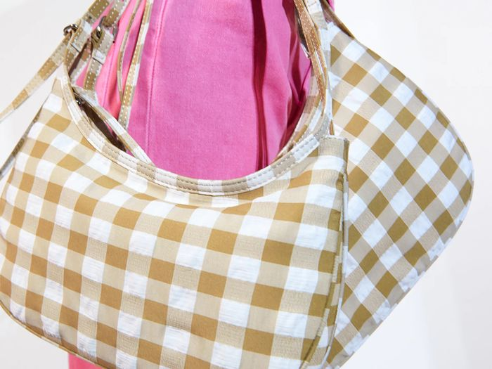 Zara spring bag
