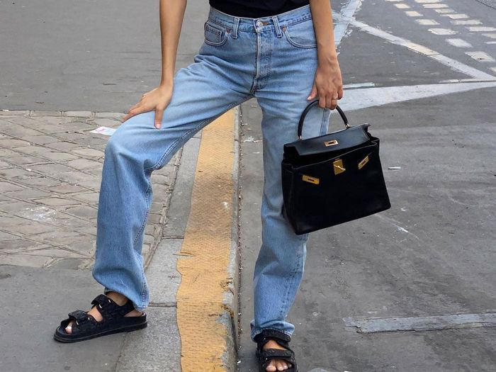 31 Full-Length Jeans That Actually Cover My Damn Ankles