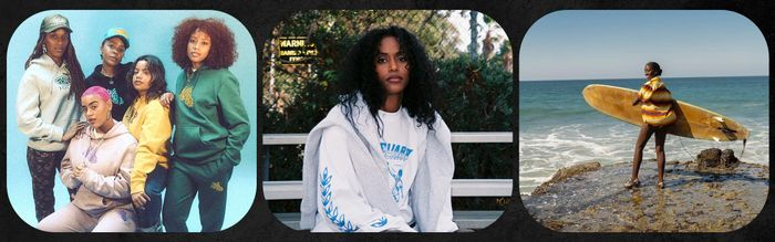 Black Women Have Been Erased From Streetwear–These Women Are Changing That