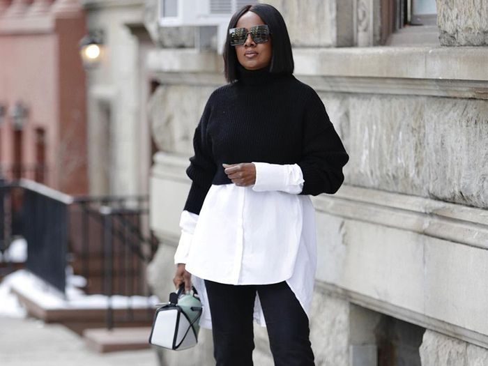 I'm a New Yorker That Wears Zara Often, I'm All About These 6 Chic Pieces RN