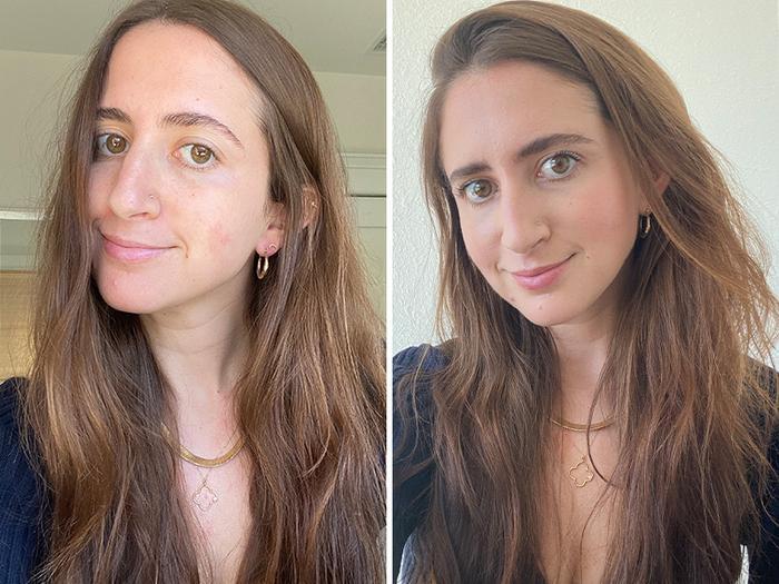 3-minute makeup makeup routine