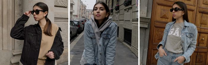 Milan's Coolest Fashion Girl on the Easy Outfits to Wear This Season