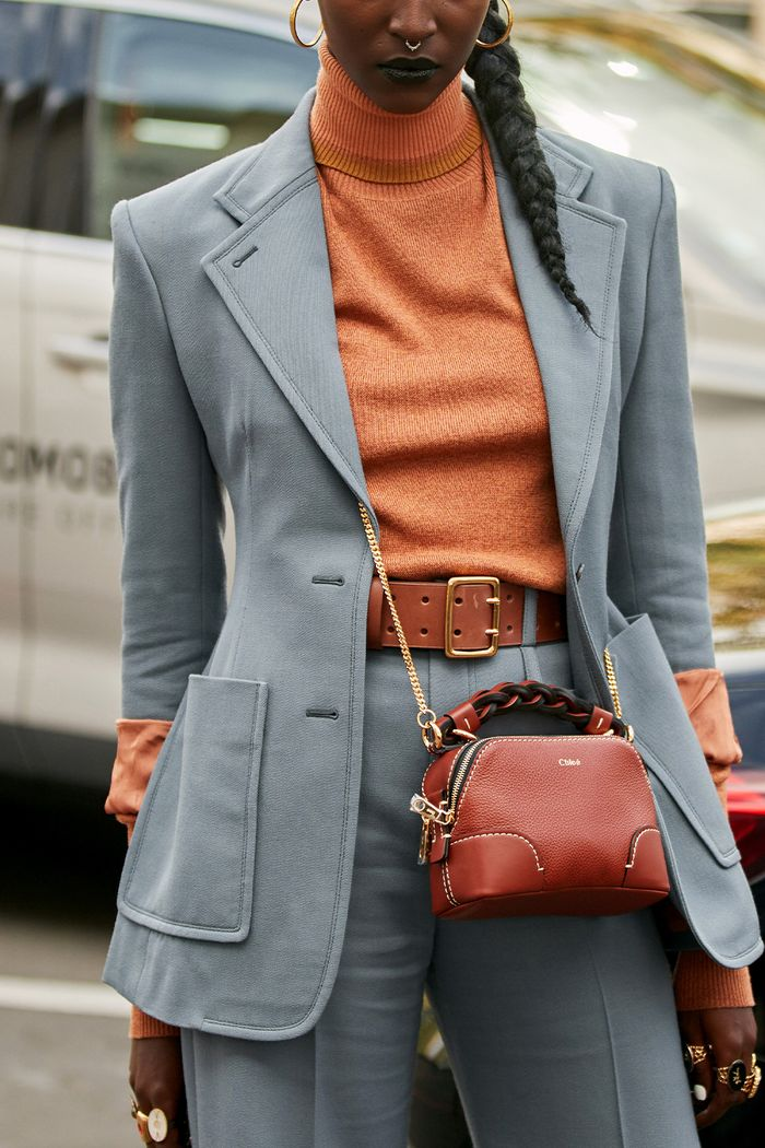 NET-A-PORTER spring outfits