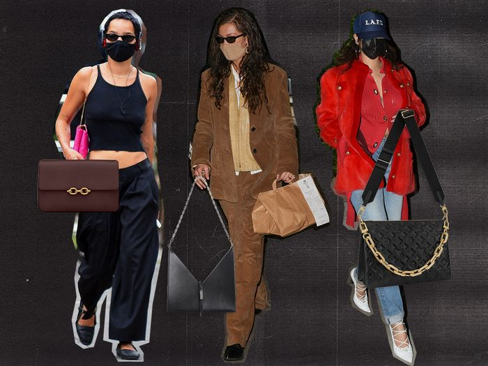 17 Designer Bags I Know Celebs Will Wear in 2021
