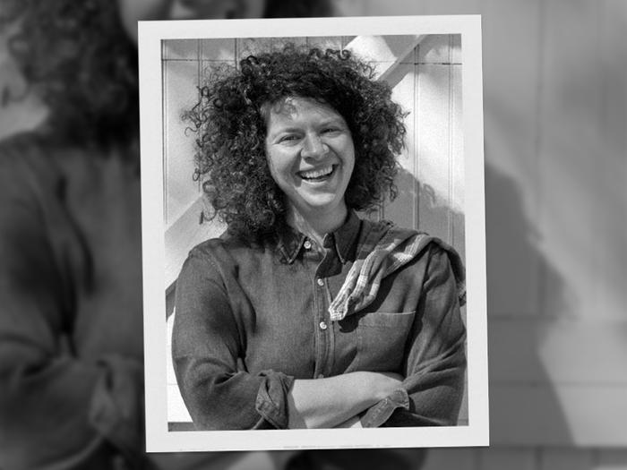Meet Beloved Best-Selling Cookbook Author and Food Extraordinaire Julia Turshen