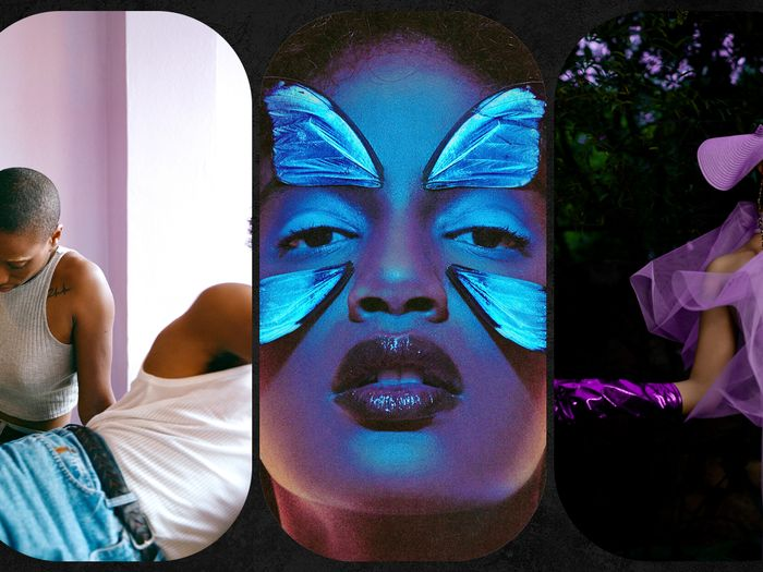 Black fashion photographers changing the industry