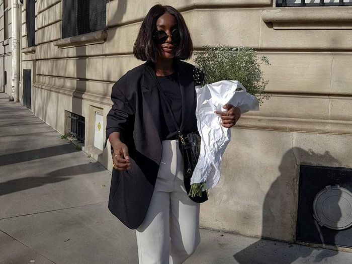 The Influencers Who Always Find Expensive-Looking High-Street Pieces