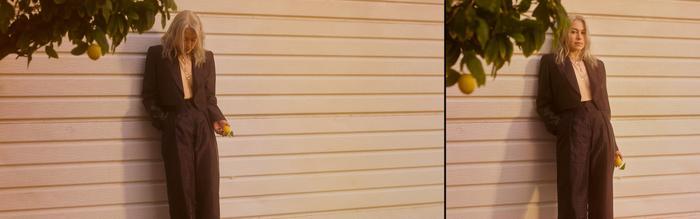 Phoebe Bridgers Reveals All Her Closet Secrets, From Brandy Melville to Max Mara
