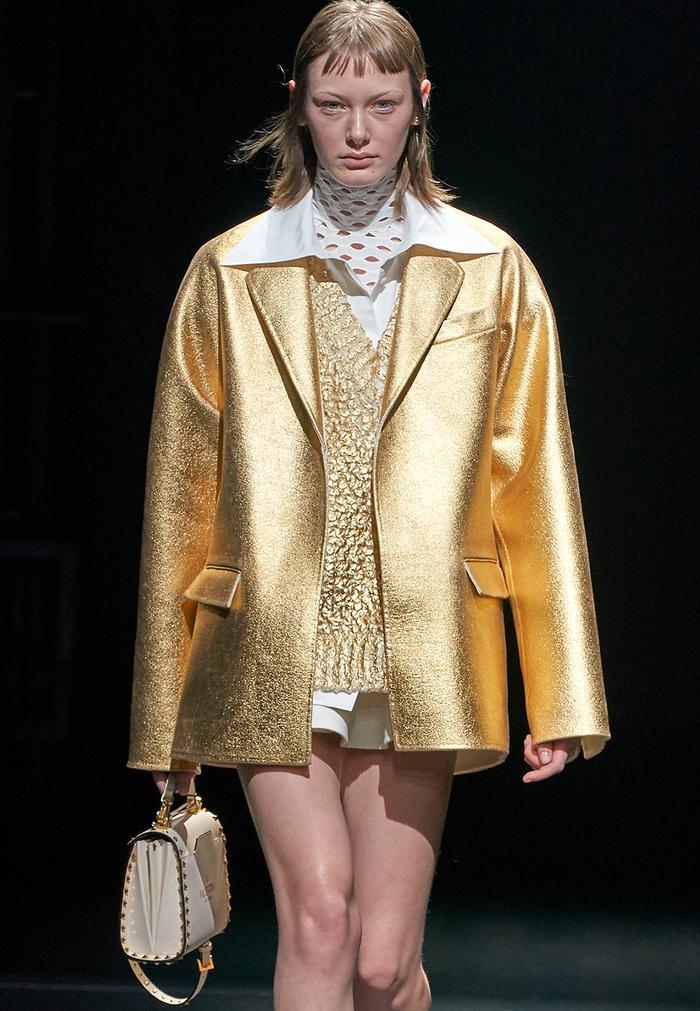 Milan Fashion Week: Autumn and Winter 2021