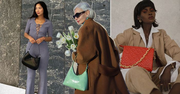 20 Beautiful Designer Bags That Are Knockouts, and More Affordable Options Too
