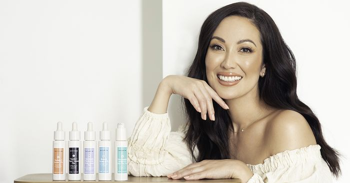 What This Beauty Founder and Influencer Does to Prep Her Skin In the Mornings