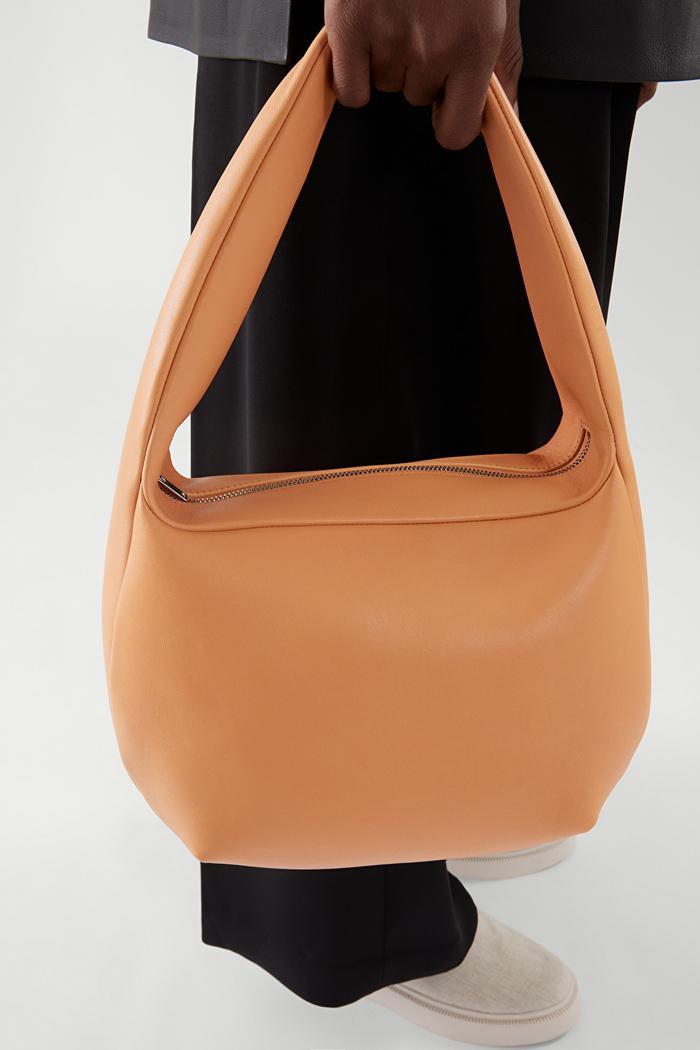 COS Leather Mini Shoulder Bag