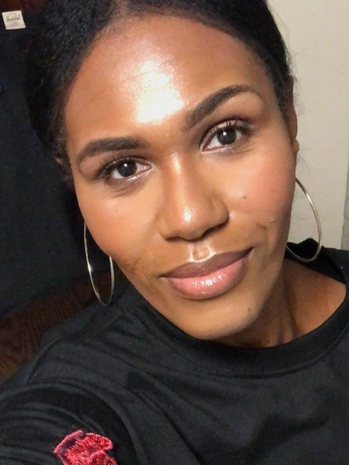 Skincare Routine for Mature Women of Colour