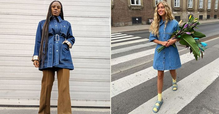 Denim Is the Fabric of 2021: Here Are 20 of My Favourite Buys