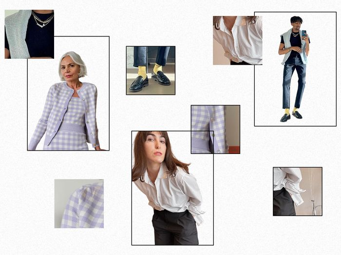 7 Chic, Affordable Trends My Fashion Crew Is Inspiring Me to Try ASAP