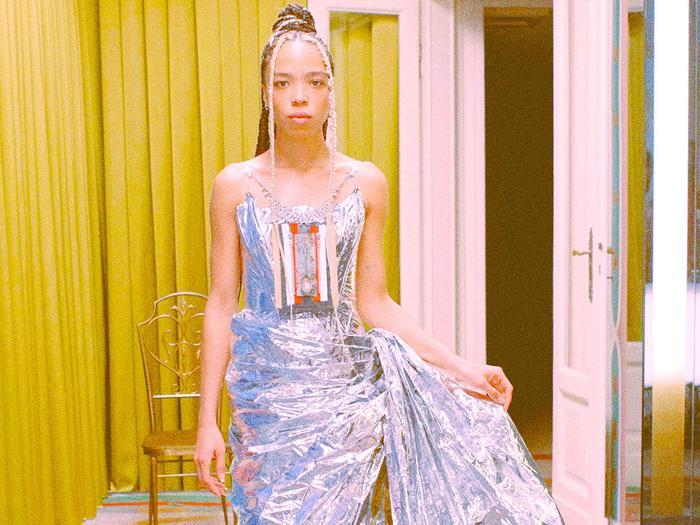 milan fashion week fall 2021 trends - marni