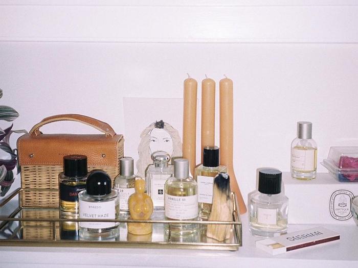 best Le Labo perfumes